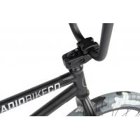 Bmx Radio Bikes Darko Matt Black 2021