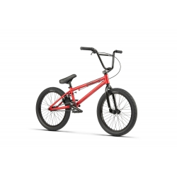 Bmx Radio Bikes Dice Candy Red 2021 pour