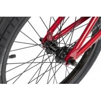 Bmx Radio Bikes Dice Candy Red 2021