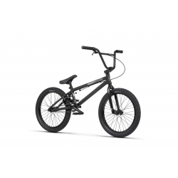 Bmx Radio Bikes Dice matt black 2021 pour
