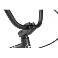 Bmx Radio Bikes Dice matt black 2021