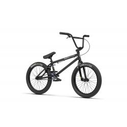 Bmx Radio Bikes Evol Matt Black 2021 pour