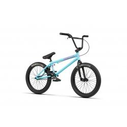 Bmx Radio Bikes Evol Matt Sky Blue 2021 pour