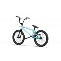 Bmx Radio Bikes Evol Matt Sky Blue 2021