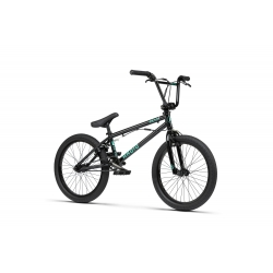 Bmx Radio Bikes Revo Pro FS Black 2021 pour