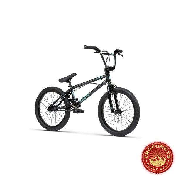 Bmx Radio Bikes Revo Pro FS Black 2021