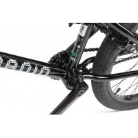 Bmx Radio Bikes Revo Pro Black 2021