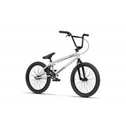 Bmx Radio Bikes Revo Pro Silver 2021 pour