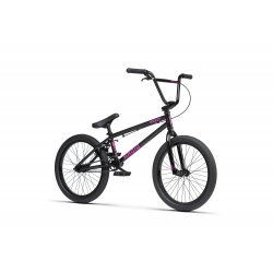 Bmx Radio Bikes Revo Black 2021 pour