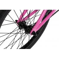 Bmx Radio Bikes Revo Hot Pink 2021