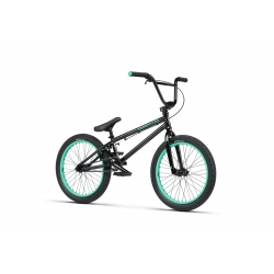 Bmx Radio Bikes Saiko Black 2021 pour