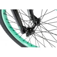 Bmx Radio Bikes Saiko Black 2021