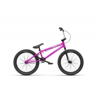 Bmx Radio Bikes Saiko Metallic Purple 2021
