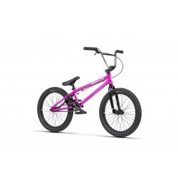 Bmx Radio Bikes Saiko Metallic Purple 2021 pour