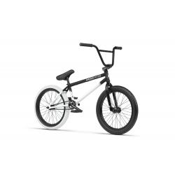 Bmx Radio Bikes Valac Black/White Fade 2021 pour