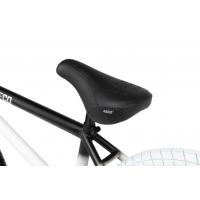 Bmx Radio Bikes Valac Black/White Fade 2021