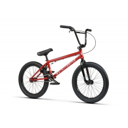 Bmx Wethepeople Arcade Candy Red 2021 pour