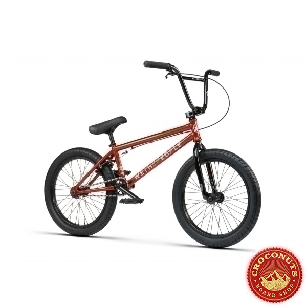 Bmx Wethepeople Arcade Candy Red 2021