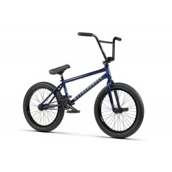 Bmx Wethepeople Battleship Abyss Blue 2021 pour