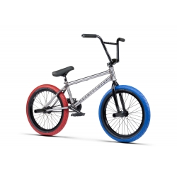 Bmx Wethepeople Battleship Glossy Raw 2021 pour
