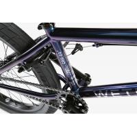 Bmx Wethepeople CRS Galactic Purple 2021