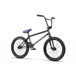 Bmx Wethepeople Crysis Matt Black 2021 pour