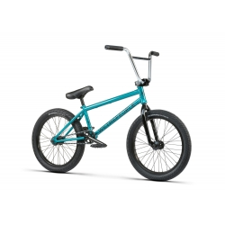 Bmx Wethepeople Crysis Midnight Green 2021 pour