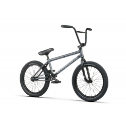Bmx Wethepeople Justice Matt Ghost Grey 2021 pour
