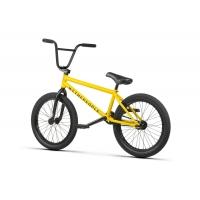 Bmx Wethepeople Justice Matt Taxi Yellow 2021