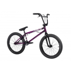 Bmx Subrosa Wings Trans Purple  2021 pour