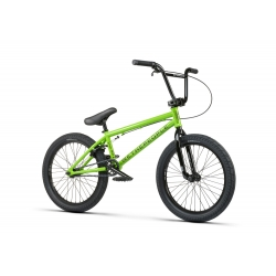 Bmx Wethepeople Nova Laser Green 2021 pour