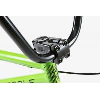 Bmx Wethepeople Nova Laser Green 2021