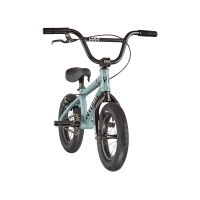 Bmx Cult Juvenile 12'' Grey 2021