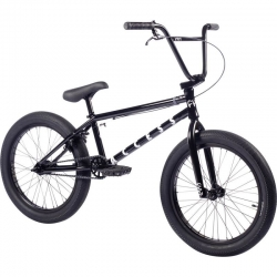 Bmx Cult Access Black 2021 pour