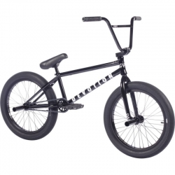 Bmx Cult Devotion Black 2021 pour