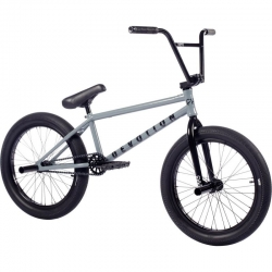 Bmx Cult Devotion Grey 2021 pour