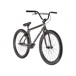 Bmx Cult Devotion Black 26 2021 pour