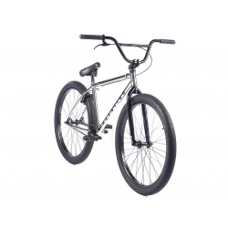 Bmx Cult Devotion Chrome 26 2021 pour