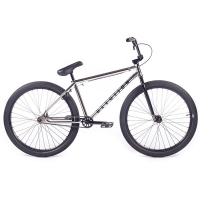 Bmx Cult Devotion Chrome 26 2021