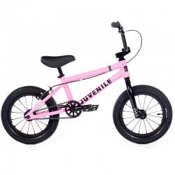 Bmx Cult Juvenile 14'' Pink 2021 pour