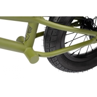 Draisienne Subrosa Altus Balance Army Green 2021
