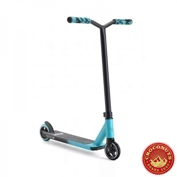 Trotinette Blunt One S3 Teal Black 2021