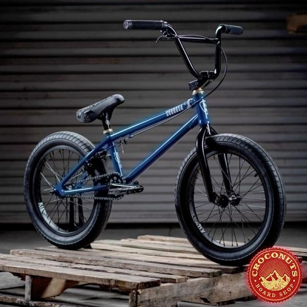 BMX Subrosa Tiro 18 2021