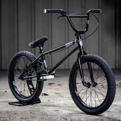 BMX Subrosa Altus Black 2021 pour