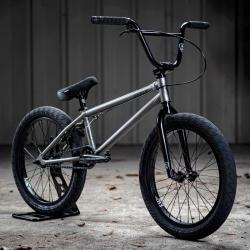 BMX Subrosa Altus Granite Grey 2021 pour