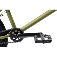 BMX Subrosa Sono XL Army Green 2021