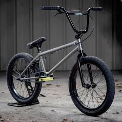 BMX Subrosa Sono XL Granite Grey 2021 pour