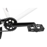 BMX Subrosa Tiro White 2021