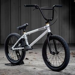 BMX Subrosa Tiro White 2021 pour