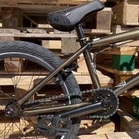 BMX Subrosa Tiro XL France Exclu 2021